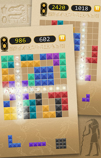 Drag the Blocks! Puzzle 1.5 screenshots 3