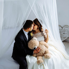 Wedding photographer Almaz Azamatov (azamatov). Photo of 25.02.2017