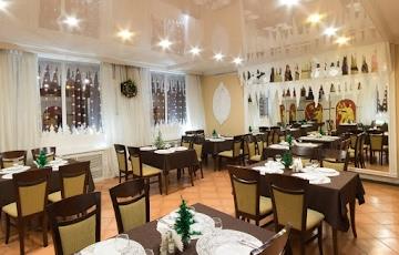 Ресторан Эллада