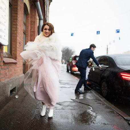 Wedding photographer Irina Soloveva (SolovevaIrina). Photo of 21.04.2017