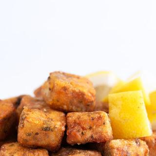 Vegan Spanish Cazon en Adobo (Marinated Fried Fish) Recipe