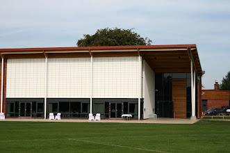 Photo: 03/09/11 v Martham (Anglian Combination League Div 3) 3-4 - contributed by Martin Wray