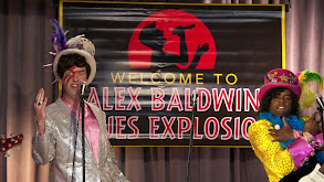 The Alex Baldwin Blues Explosion thumbnail