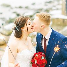 Wedding photographer Danila Pasyuta (PasyutaFOTO). Photo of 27.02.2018