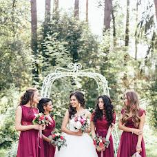 Wedding photographer Kseniya Tischenko (Treescode). Photo of 09.08.2016
