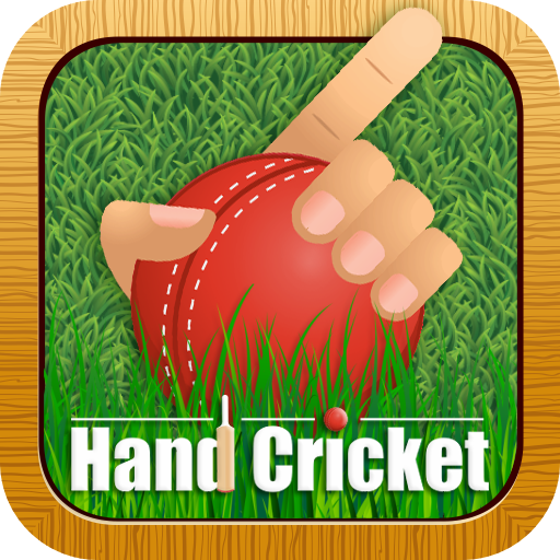 Hand Cricket Game Offline: Ultimate Cricket Fun file APK for Gaming PC/PS3/PS4 Smart TV