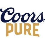 Coors Pure