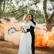 Wedding photographer Darya Tayvas (DariaTaivas). Photo of 07.09.2017