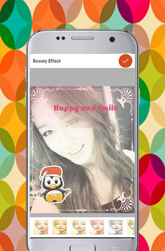 Perfect Selfie Camera B912 1.0.1 screenshots 9