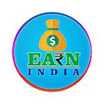 EARN INDIA icon