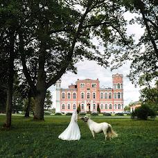 Свадебный фотограф Evgeny Timofeyev (dissx). Фотография от 18.09.2017