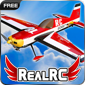 Real RC Flight Simulator 2017 Free