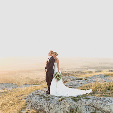 Wedding photographer Nolla Malova (Nolla). Photo of 26.03.2017