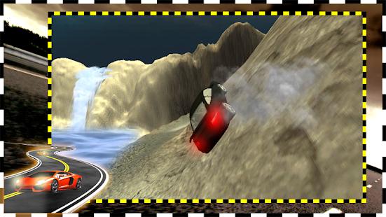 Up Hill Climb: Hill Racing screenshot