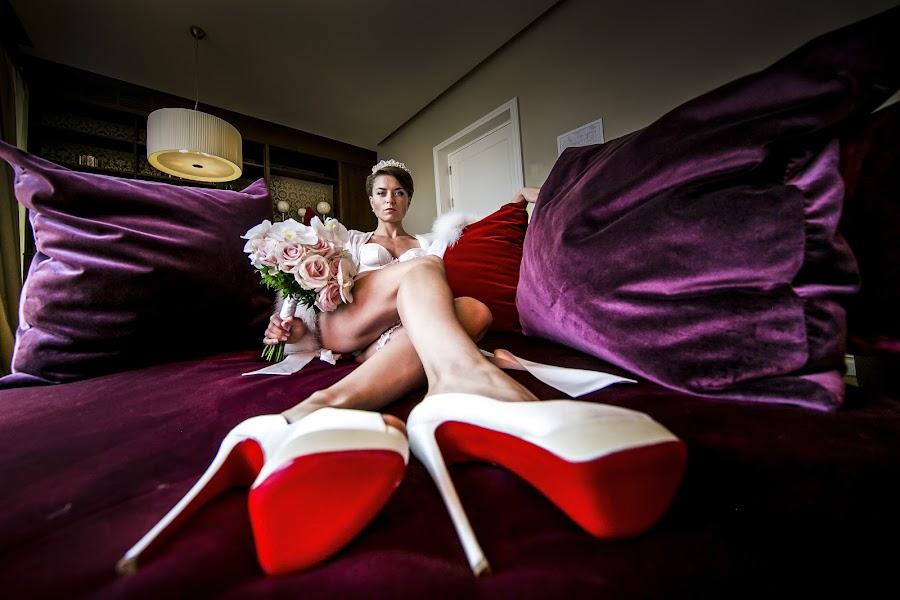 Wedding photographer Cristiano Ostinelli (ostinelli). Photo of 27.12.2015