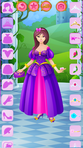 Dress up - Games for Girls 1.3.2 Screenshots 20