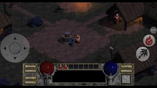 DevilutionX :  Diablo on Android (wrapper) 3