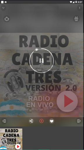 Radio Cadena 3 En Vivo Argentina Download Apk Free For Android Apktume Com