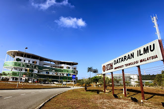 Photo: Faculty of Science: T05 at Dataran Ilmu: Postgraduate Admins., Classes and Labs.