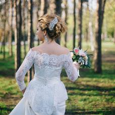 Wedding photographer Sergey Lysov (SergeyLysov). Photo of 29.05.2016