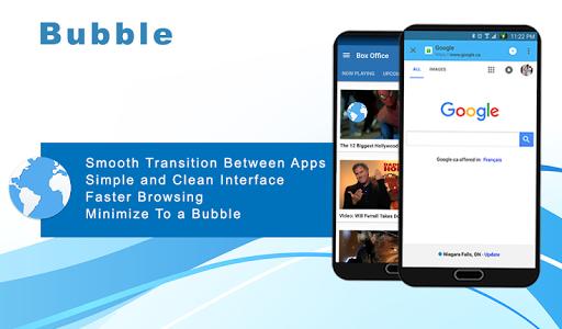 Bubble v1.0