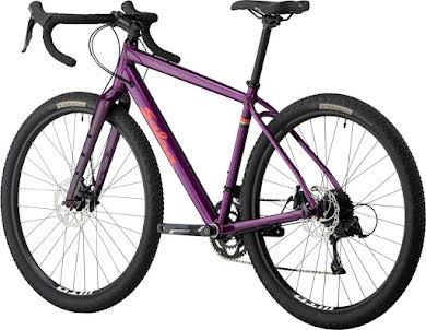 Salsa MY19 Journeyman Sora 650 Bike - Purple alternate image 4
