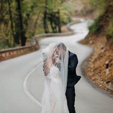 Wedding photographer Marko Milivojevic (milivojevic). Photo of 09.12.2018