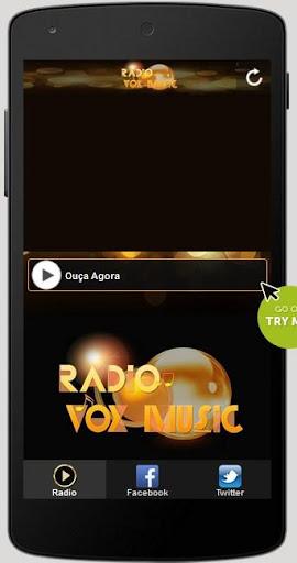 Rádio VoxMusic