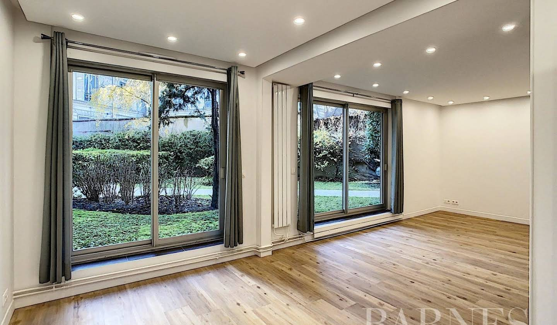 Appartement Neuilly-sur-Seine