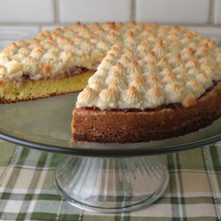 Hunter Almond Cake