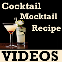 Cocktail Mocktail Drink Recipe icon