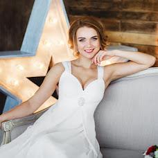 Wedding photographer Sergey Pinchuk (PinchukSerg). Photo of 19.02.2017