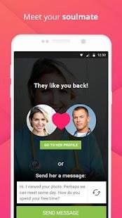 Uniform Dating Relationship - náhled