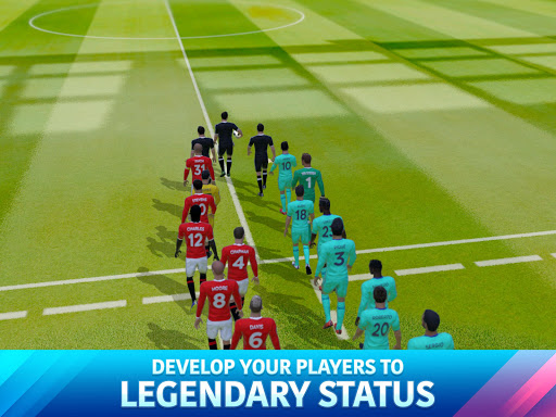 Dream League Soccer 2020 screenshots 11