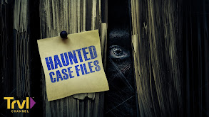 Haunted Case Files thumbnail