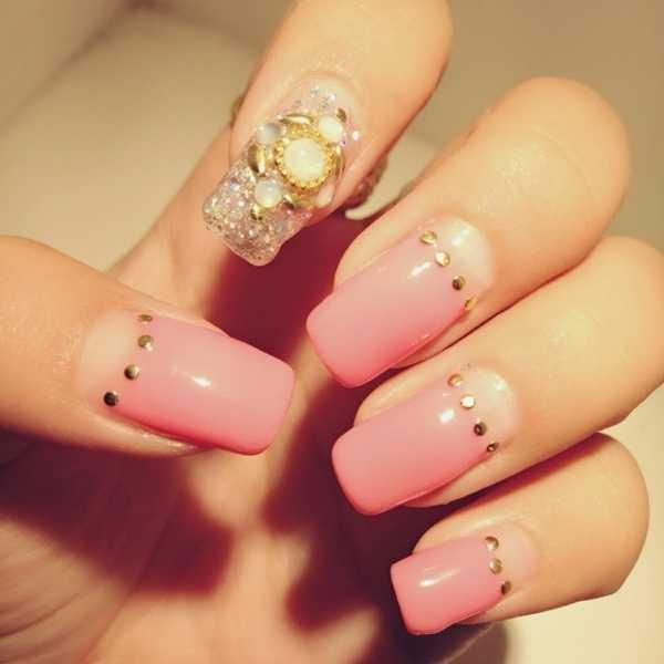 Nail Art Wallpapers Android Apps Op Google Play