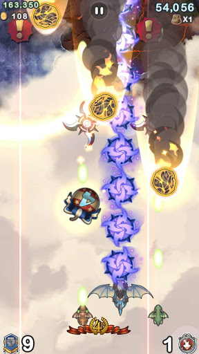 DragonFlight for Kakao screenshot 3