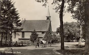Photo: Kloosterstraat, Roelof en Harm Zandvoort