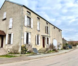 maison à Richebourg (52)