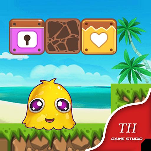 Super MoMo World Jungle Adventure (game)