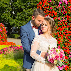 Wedding photographer Sergey Getman (photoforyou). Photo of 11.02.2018