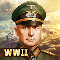 Glory of Generals 3 - WW2 Strategy Game icon