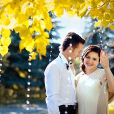 Wedding photographer Nataliya Dorokhina (Nfbiruza). Photo of 09.01.2014