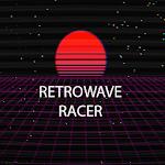 Turny Car - Retrowave racer Icon