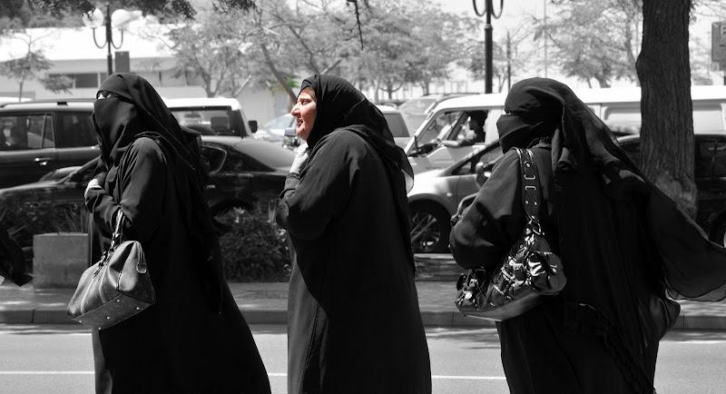 Woman in Black di robertodegni