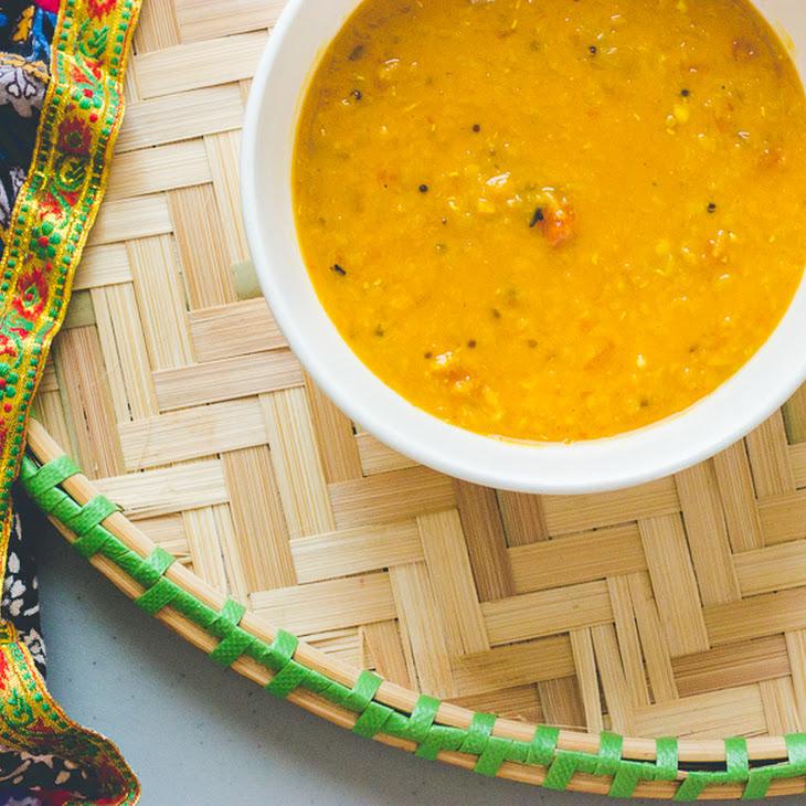 Red Lentils / Masoor Dal