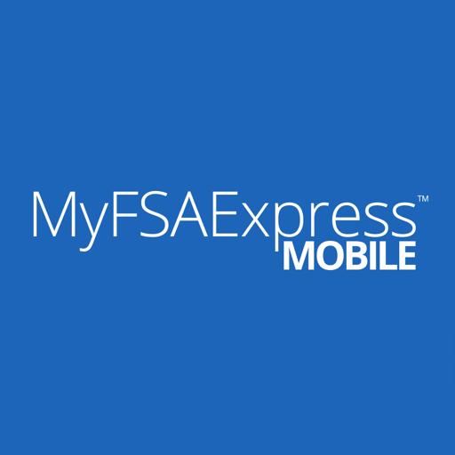 My FSA Express™ Mobile