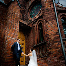 Wedding photographer Konstantin Kolobov (kolo1). Photo of 25.05.2015