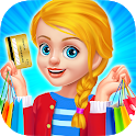Crazy Shopping Mall Adventure icon