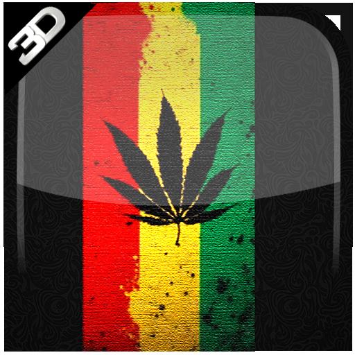 Marijuana Rastafari LWP